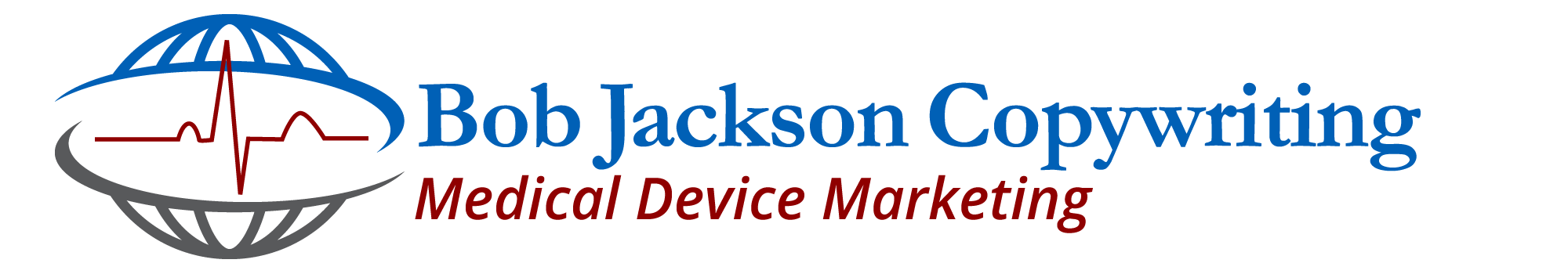 Bob Jackson Medical Device Copywriting